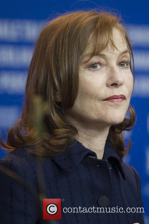 Isabelle Huppert 6