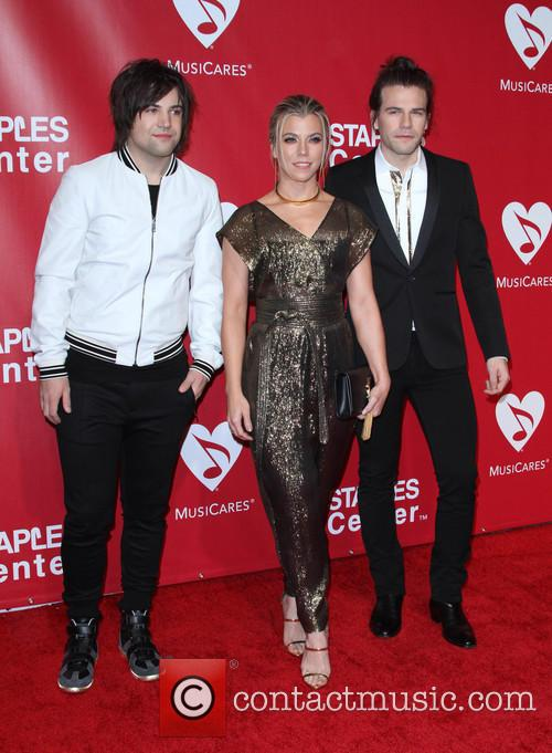 The Band Perry, Neil Perry and Kimberly Perry 5