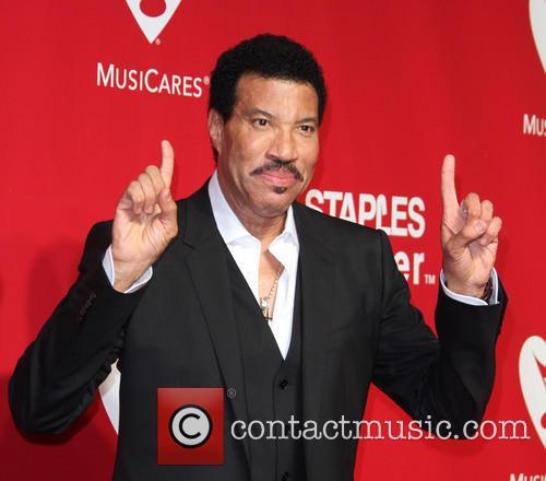 Lionel Richie 7