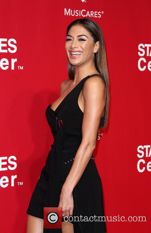 Nicole Scherzinger 7