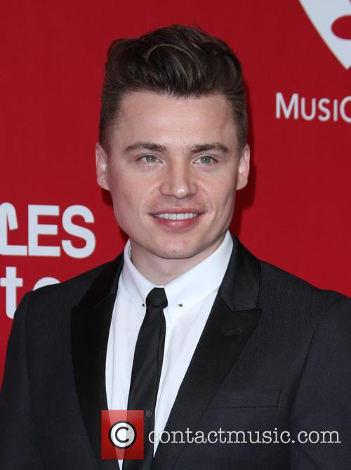 Shawn Hook 3