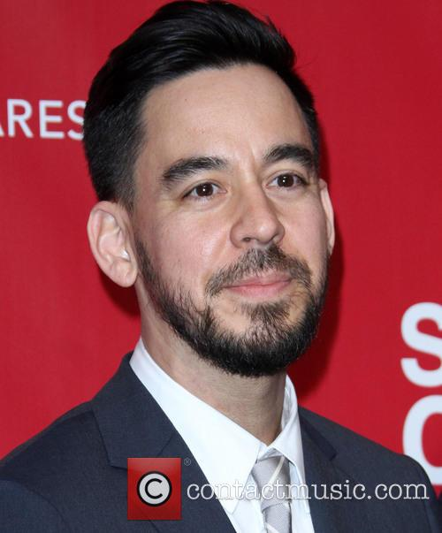 Mike Shinoda Of Linking Park 1
