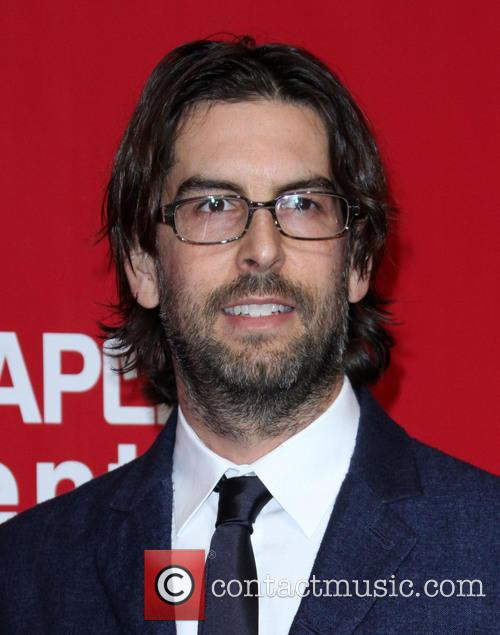 Rob Bourdon Of Linking Park 1