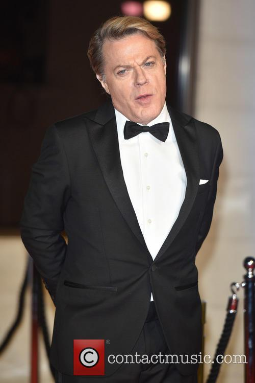 Eddie Izzard Is Close To Completing Mammoth '27 Marathons In 27 Days' Challenge