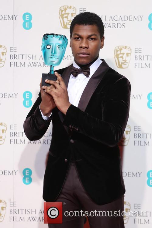 John Boyega Lands Starring Role In 'Pacific Rim 2'
