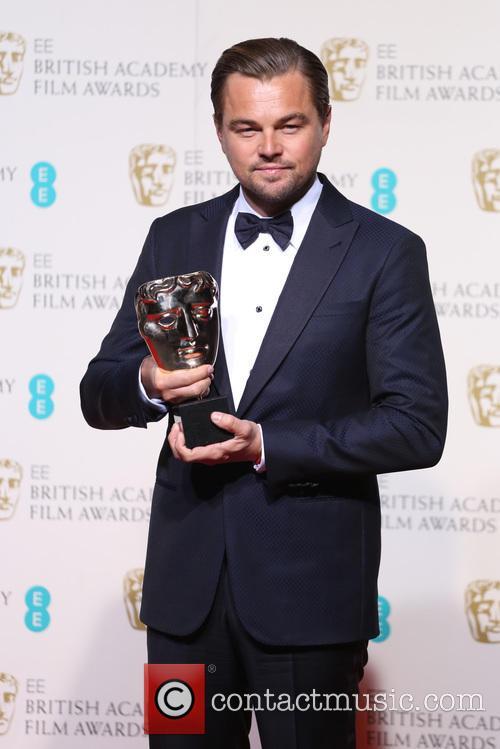 Leonardo Dicaprio Wins Best Actor Bafta, As Oscars Glory Is In Sight