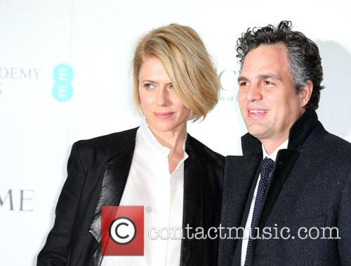 Sunrise Coigney and Mark Ruffalo 2