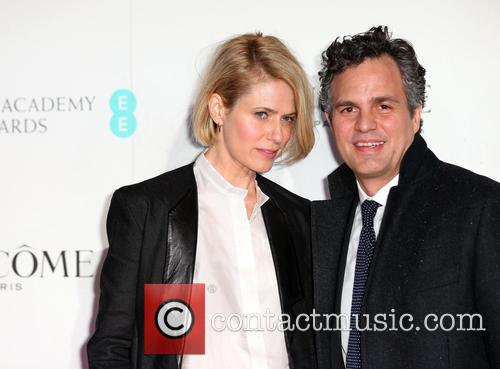 Sunrise Coigney and Mark Ruffalo 4