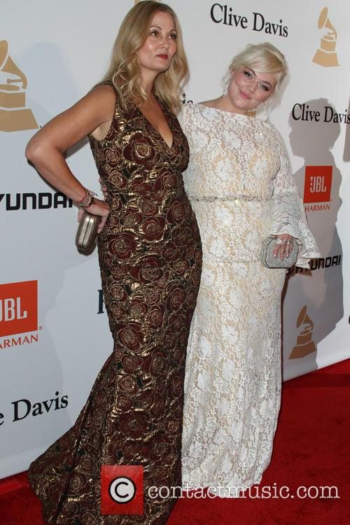 Elle King and London King 3