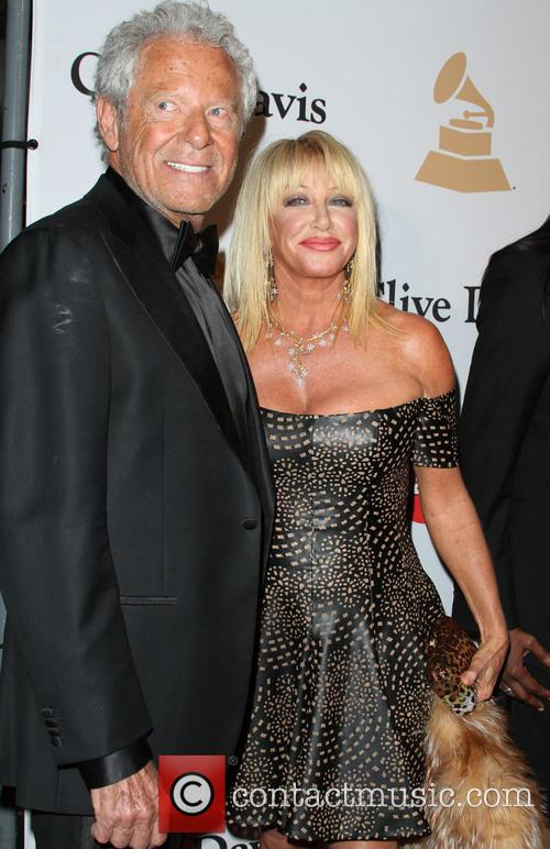 Suzanne Somers and Alan Hamel 3