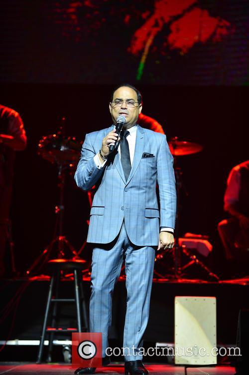 Gilberto Santa Rosa 9