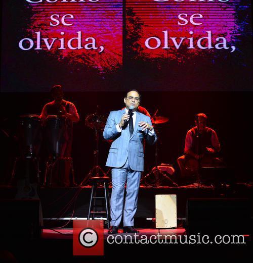 Gilberto Santa Rosa 11