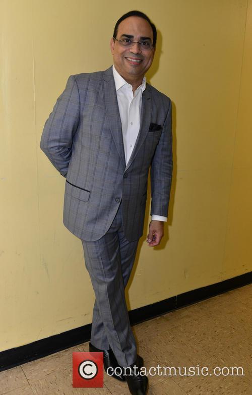 Gilberto Santa Rosa 3