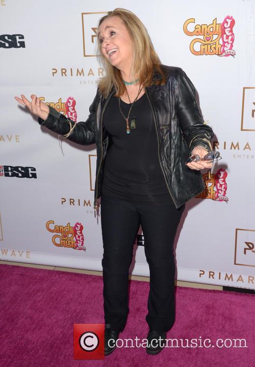Melissa Etheridge 7