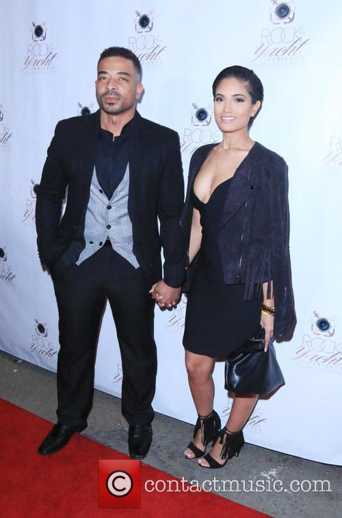 Giovanni Watson and Jennifer Deleon 1