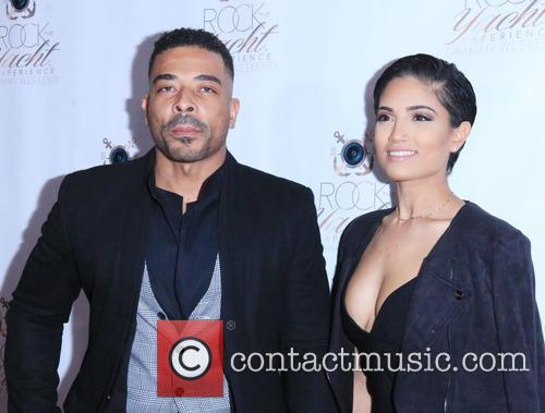Giovanni Watson and Jennifer Deleon 2