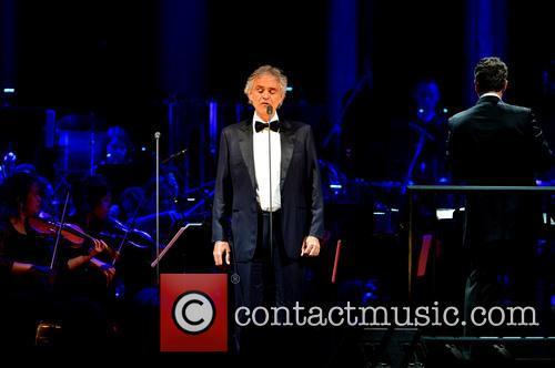 Andrea Bocelli 7