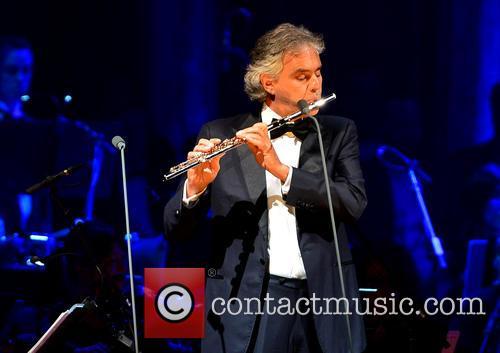 Andrea Bocelli 11