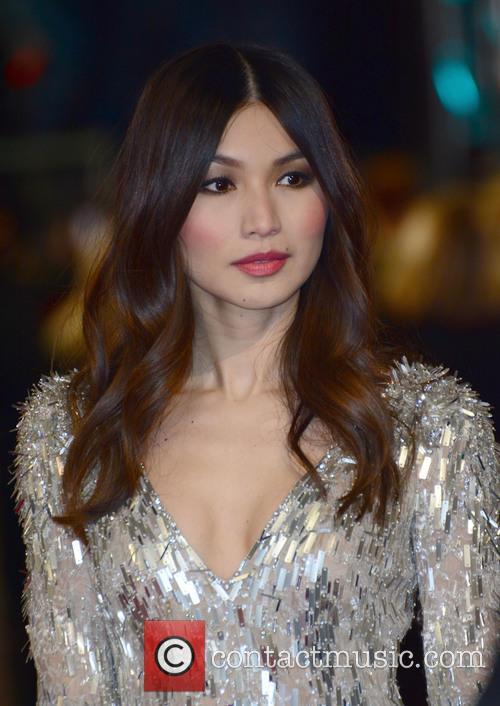Gemma Chan 1
