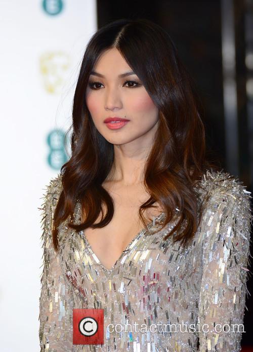 Gemma Chan 4