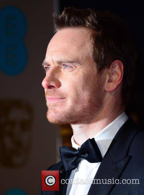 Michael Fassbender Rules Out Playing James Bond
