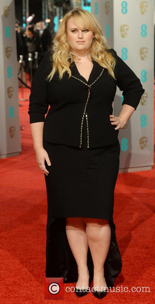 Rebel Wilson Sparks Controversy With