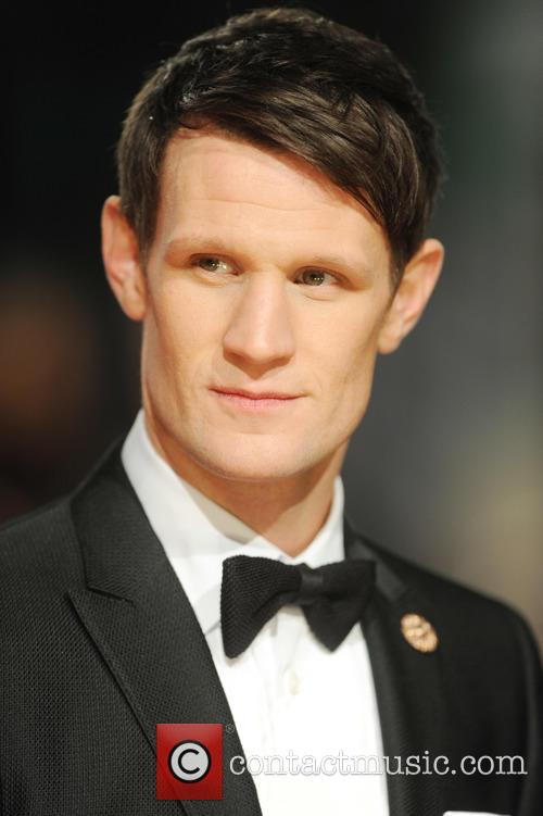 Matt Smith 1