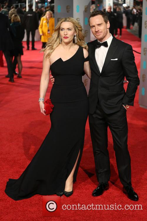 Kate Winslet and Michael Fassbender 10