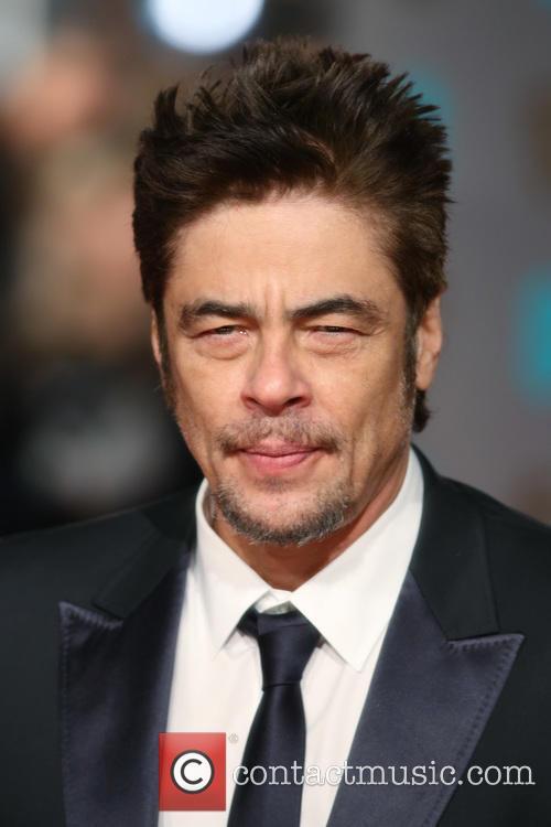 Benico Del Toro 3