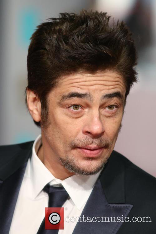 Benico Del Toro 4