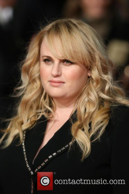Rebel Wilson Believes She Was 'Spiked' At A Club, Warns Fellow Girls