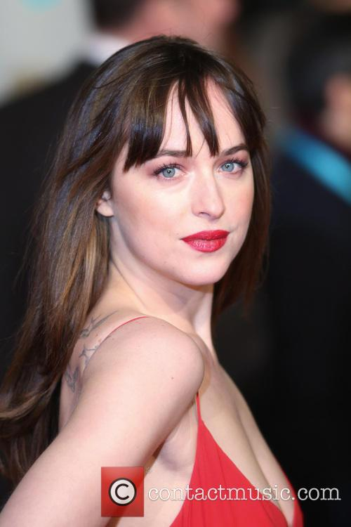 Dakota Johnson 5