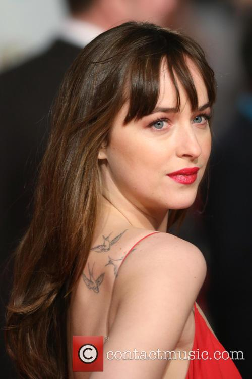 Dakota Johnson 6