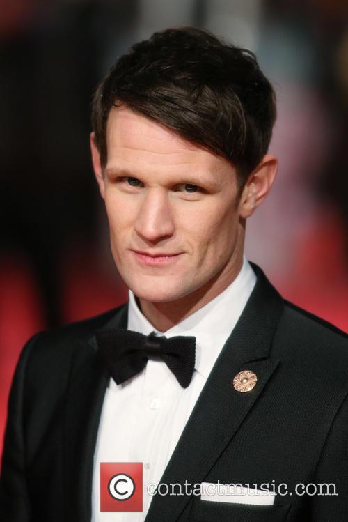 Matt Smith 3