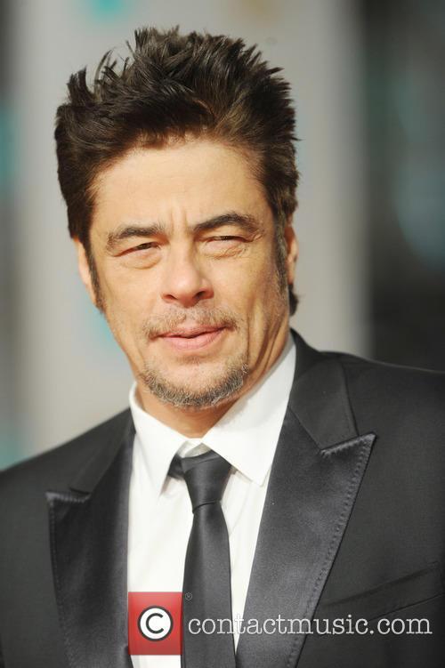 Benicio Del Toro 1