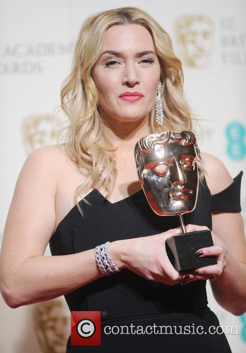 Bafta Awards Winners Room 10