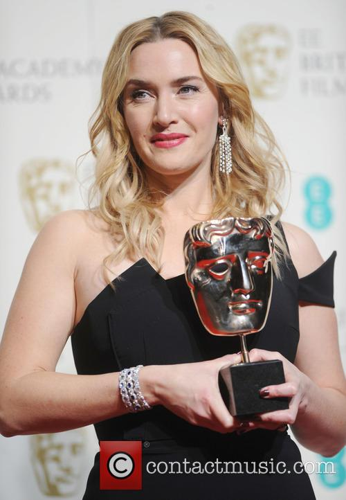 Bafta Awards Winners Room 11