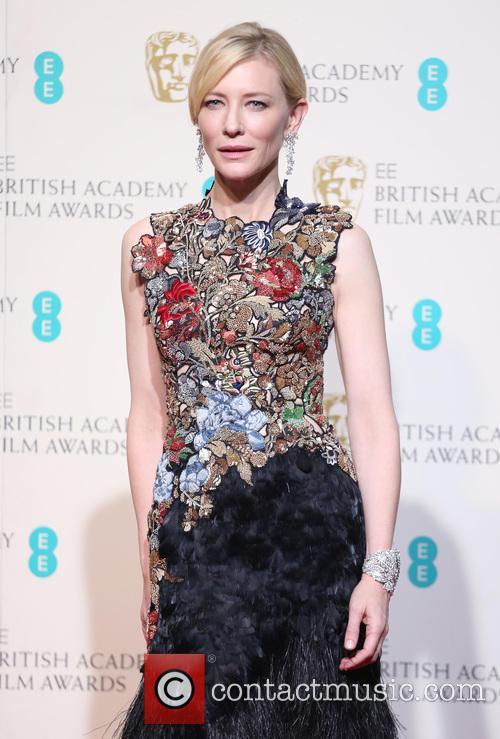 Cate Blanchett 5