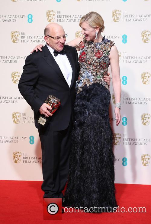 Cate Blanchett and Tim Angel 6