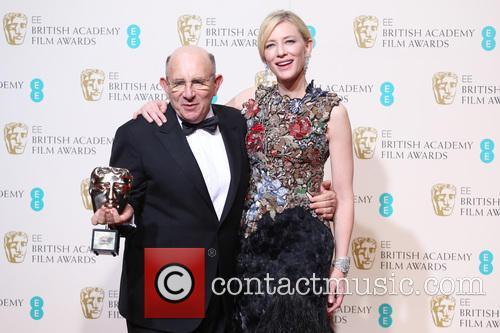 Cate Blanchett and Tim Angel 8
