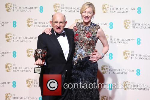 Cate Blanchett and Tim Angel 9