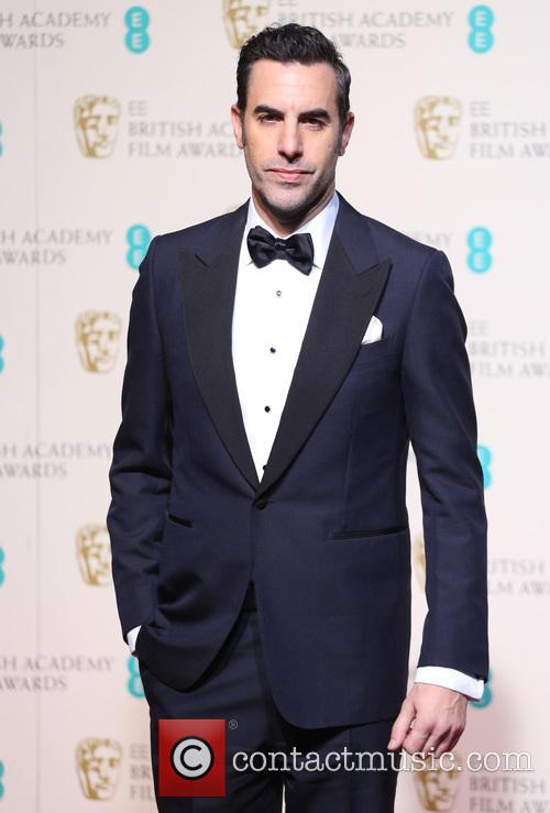 Sacha Baron Cohen 1