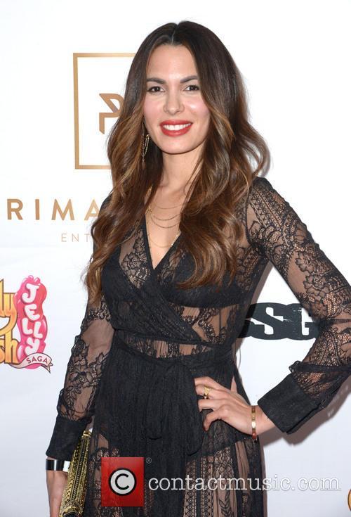 Nadine Velasquez 2