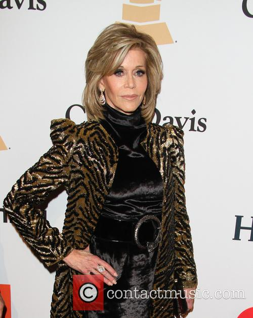 Jane Fonda Pens Essay On Her 'Convoluted Journey' To Feminism