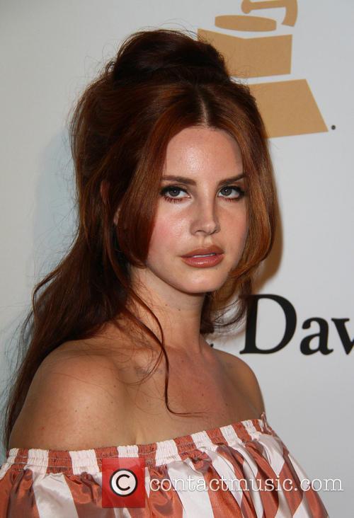 Lana Del Rey 5