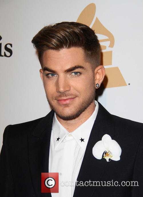 Adam Lambert 5