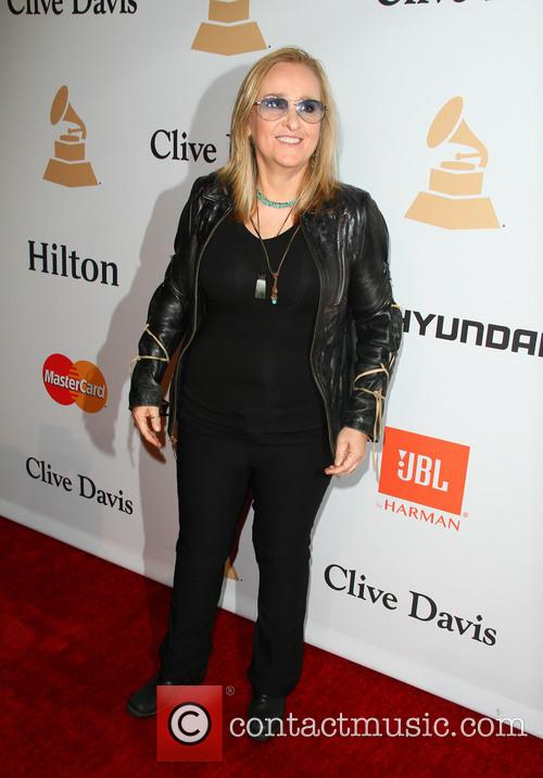 Melissa Etheridge Defends Brad Pitt Over