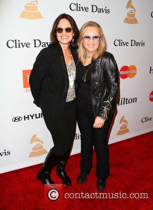 Melissa Etheridge and Linda Wallem 4