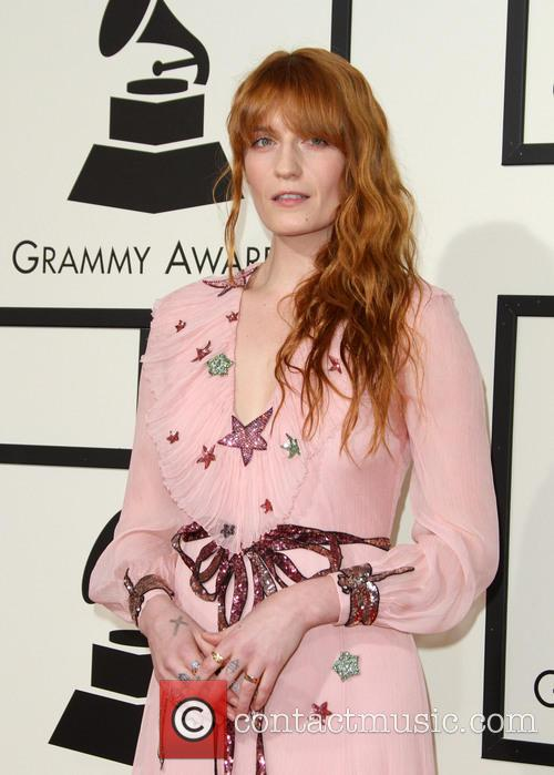 Florence Welch, Florence and The Machine 2