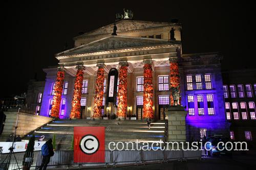 The Cinema for Peace Gala Berlin 2016
